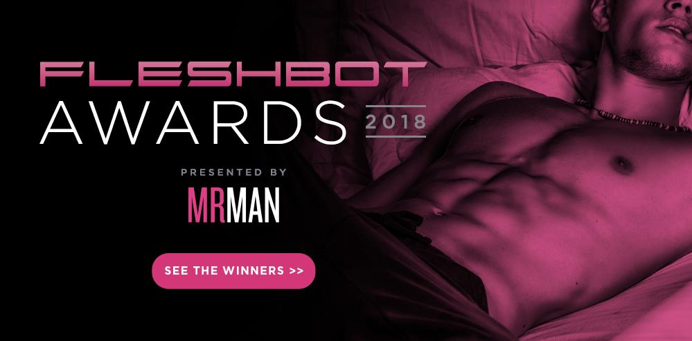 Gay FleshBot Awards 2018