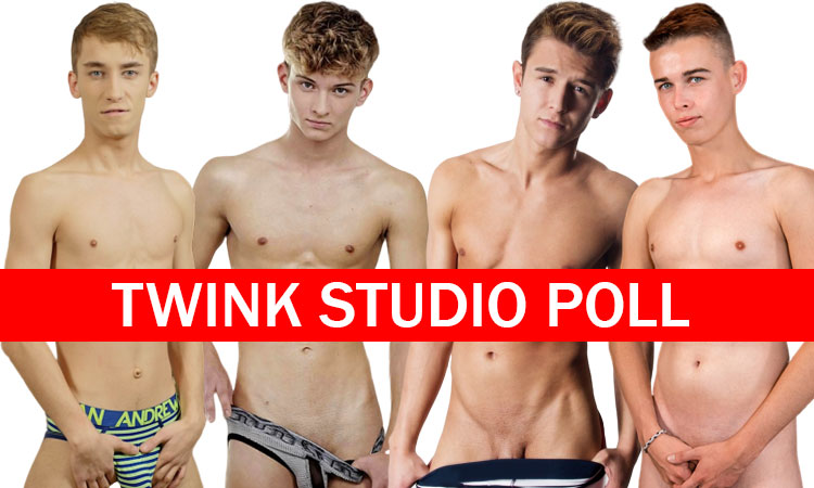 Who's the Best Twink Studio in 2019?
